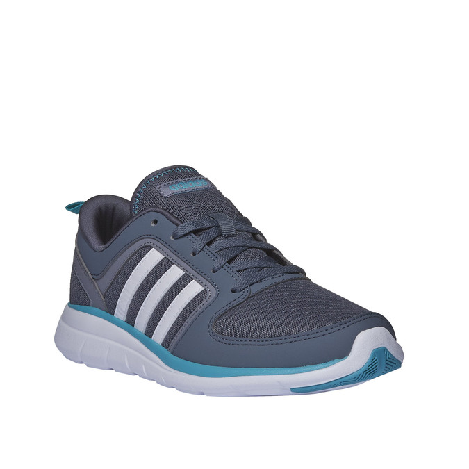 Chaussure de sport femme adidas, Gris, 509-2681 - 13