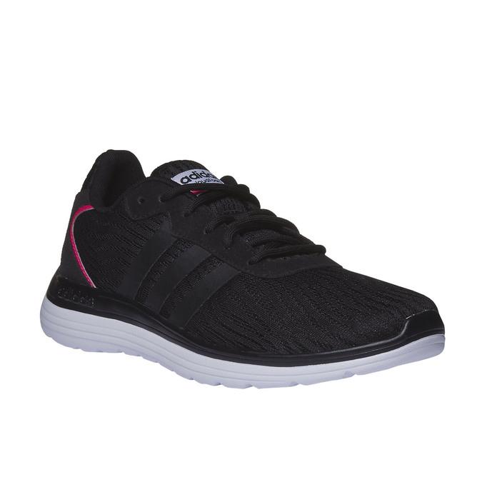 Chaussure de sport femme adidas, Noir, 509-6679 - 13