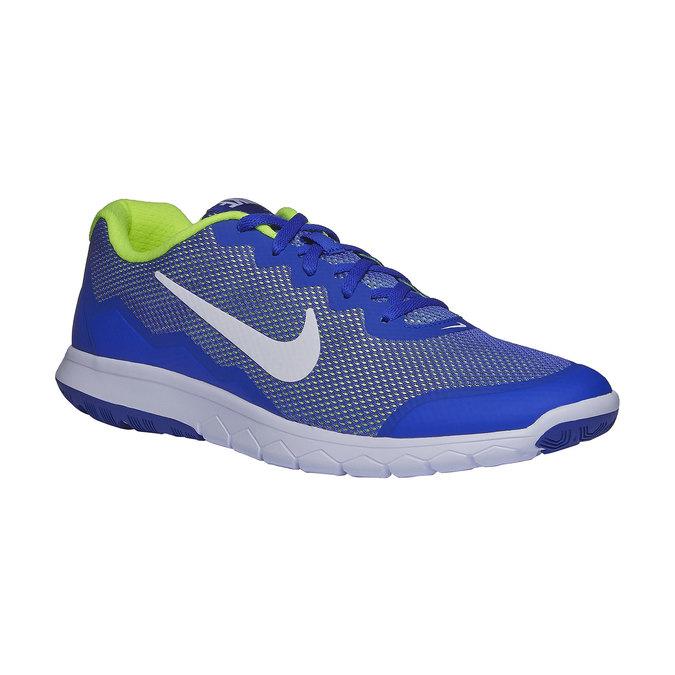 Chaussure de sport homme nike, Violet, 809-9901 - 13