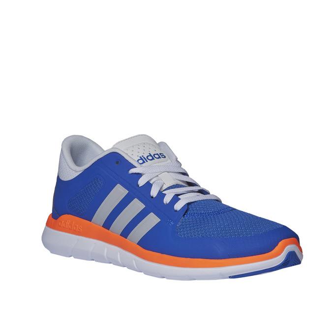 Chaussure de sport homme adidas, Violet, 809-9135 - 13