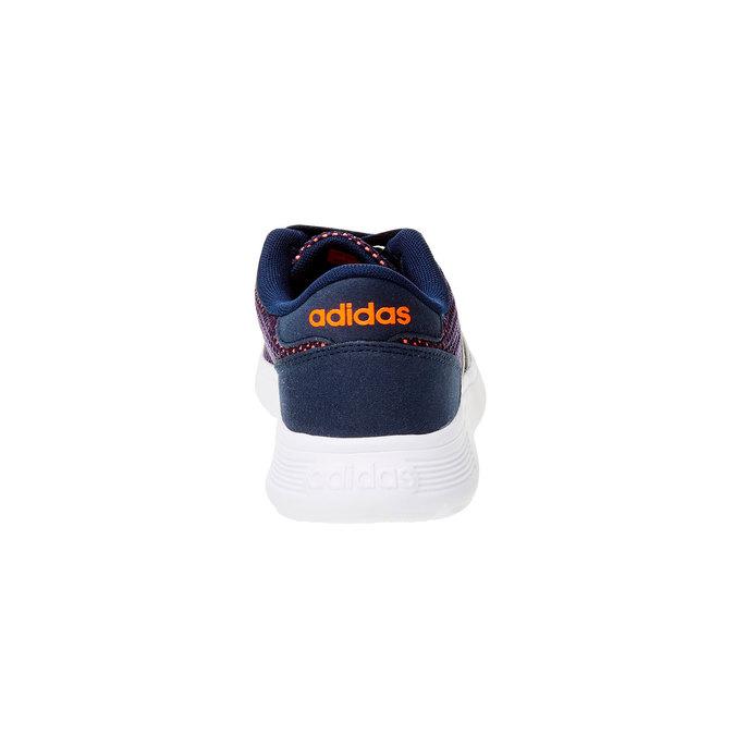 Basket enfant adidas, Rouge, Bleu, 309-9150 - 17