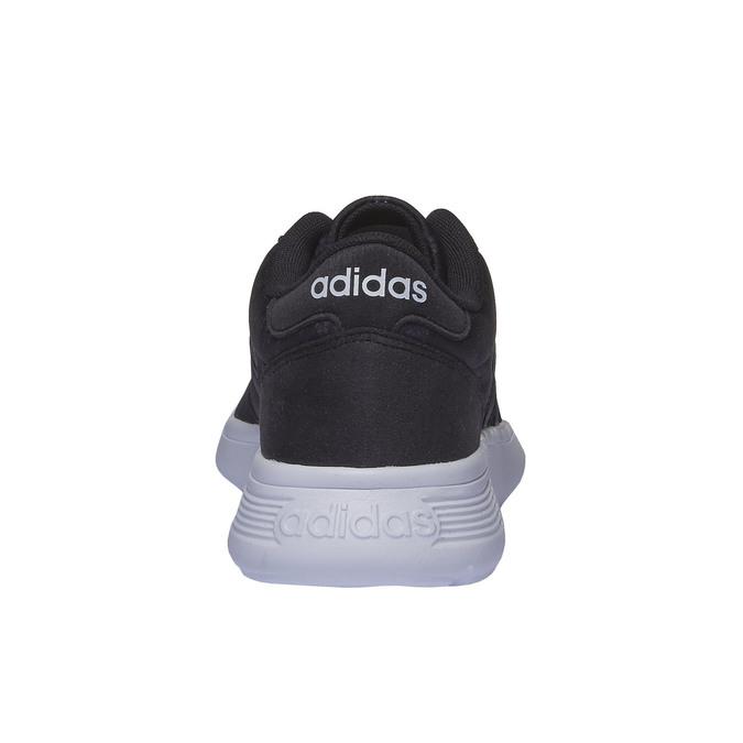 Chaussure de sport femme adidas, Noir, 509-6678 - 17