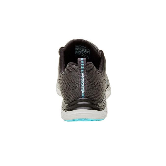 Chaussure de sport femme skecher, Gris, 509-2706 - 17