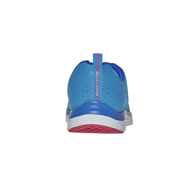 Chaussures femme skecher, Violet, 509-9706 - 17