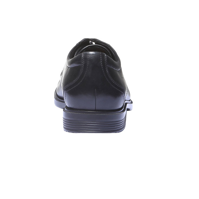 Chaussures homme rockport, Noir, 824-6487 - 17