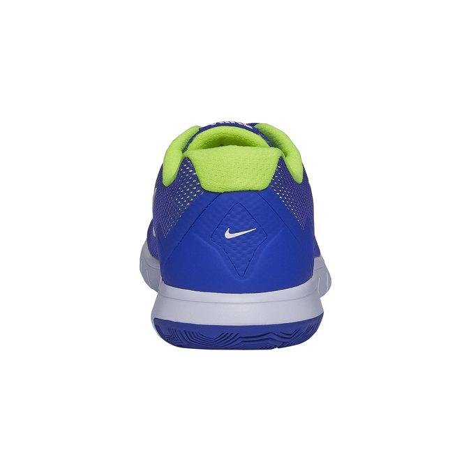 Chaussure de sport homme nike, Violet, 809-9901 - 17