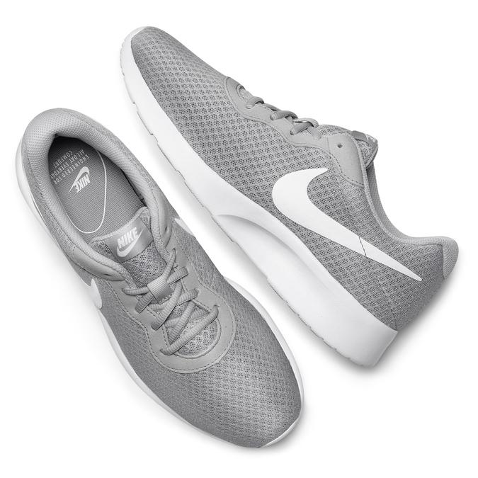 Chaussure de sport homme nike, Gris, 809-2557 - 19