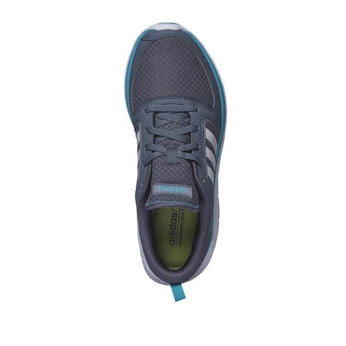 Chaussure de sport femme adidas, Gris, 509-2681 - 19