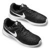 Chaussure de sport homme nike, Noir, 809-6557 - 19