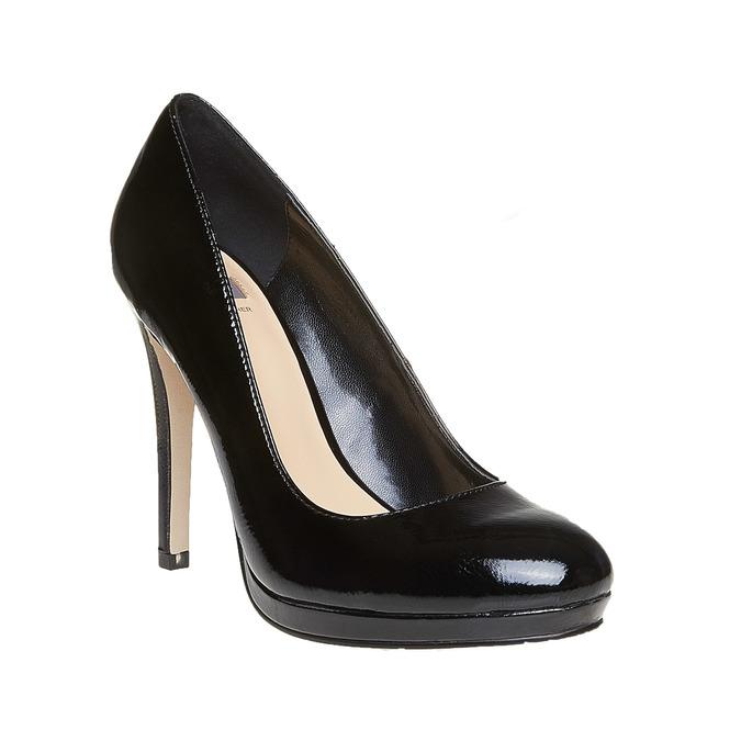Chaussures Femme bata, Noir, 721-6903 - 13