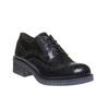 Chaussures Femme bata, Noir, 521-6325 - 13