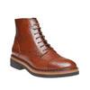 Chaussures Femme bata, Brun, 594-3108 - 13