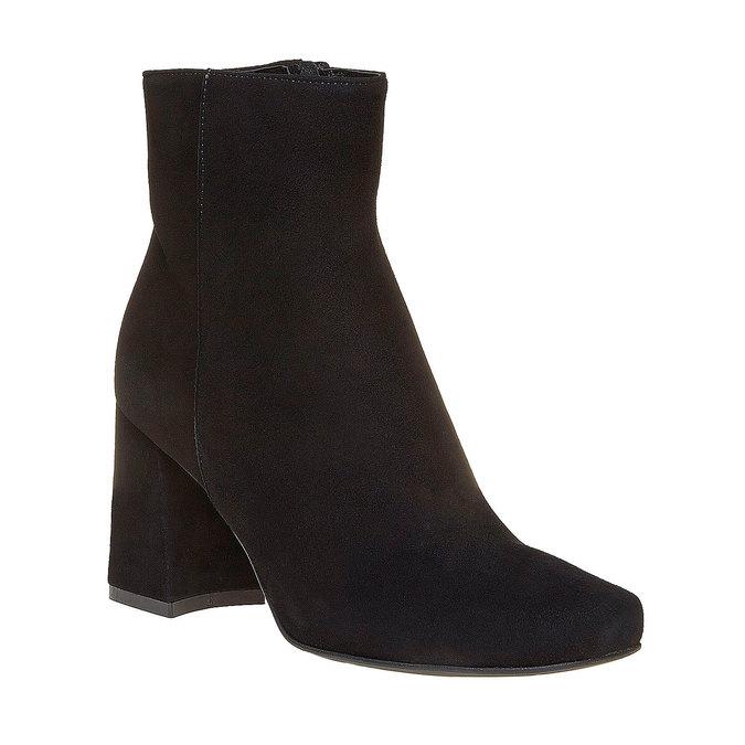 Chaussures Femme bata, Noir, 793-6573 - 13
