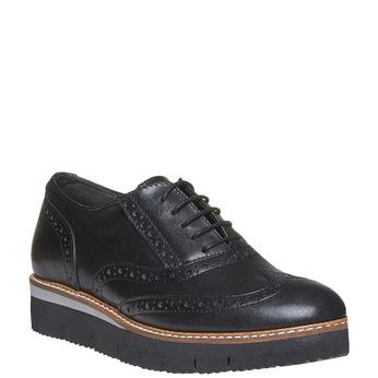 Chaussures Femme bata, Noir, 524-6226 - 13