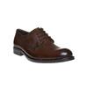 Chaussures Homme bata, Brun, 824-4460 - 13
