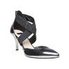 Chaussures Femme bata, Blanc, 721-1369 - 13