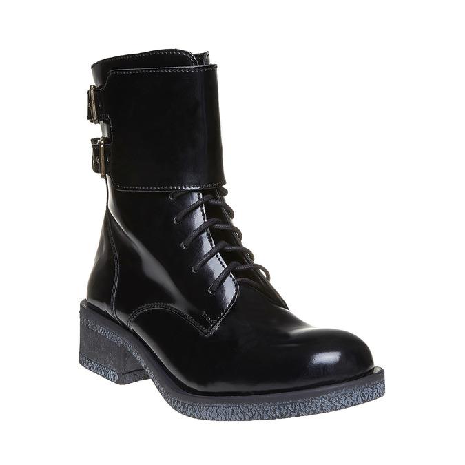 Chaussures Femme bata, Noir, 591-6198 - 13