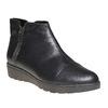 Chaussures Femme sundrops, Noir, 594-6101 - 13