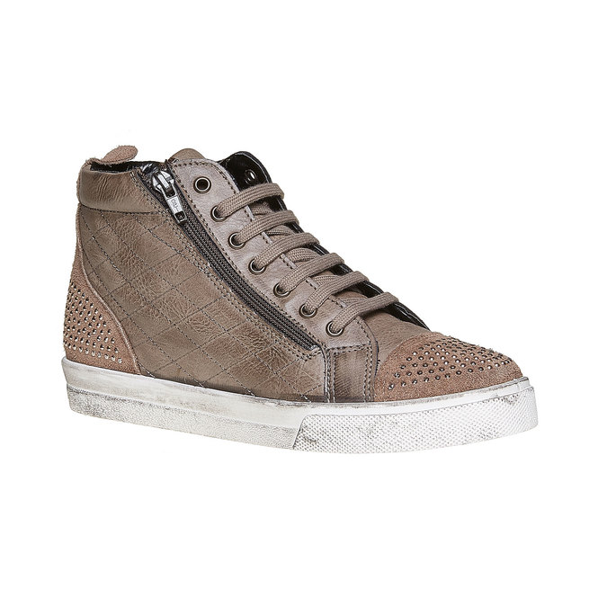 Chaussures Femme north-star, Gris, 543-2127 - 13