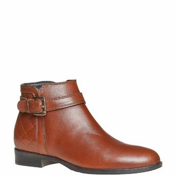 Chaussures Femme bata, Brun, 594-3167 - 13