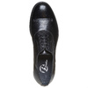 Chaussures Homme bata, Noir, 824-6596 - 19