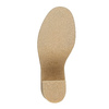 Chaussures Femme bata, Gris, 793-2484 - 26