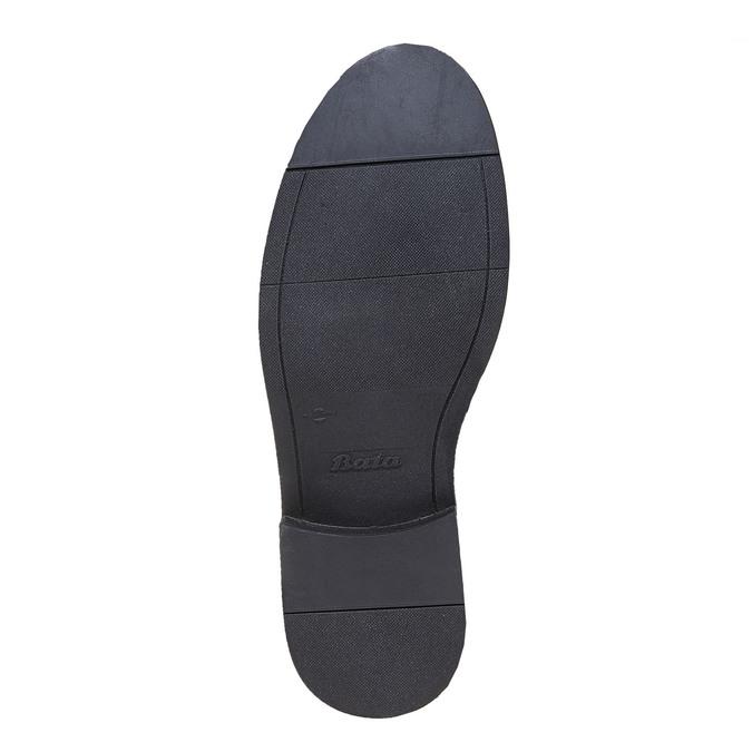 Chaussures Femme bata, Noir, 528-6219 - 26