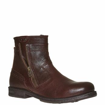 Chaussures Homme bata, Brun, 894-4311 - 13
