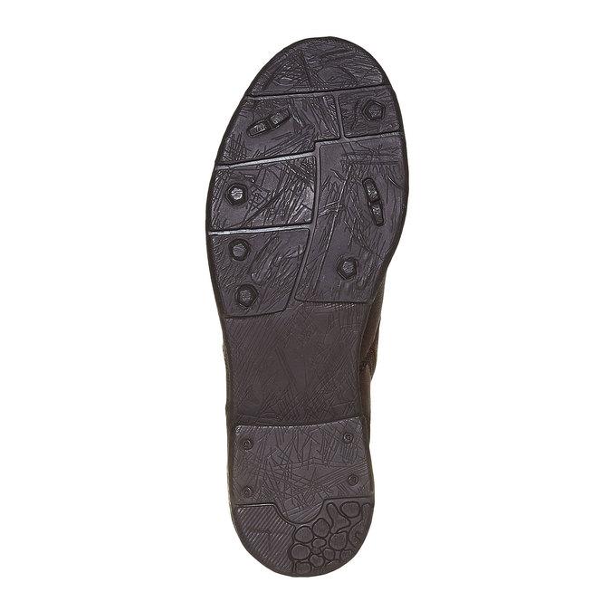 Chaussures Homme bata, Brun, 894-4311 - 26