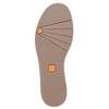 Chaussures Femme flexible, Brun, 593-3577 - 26