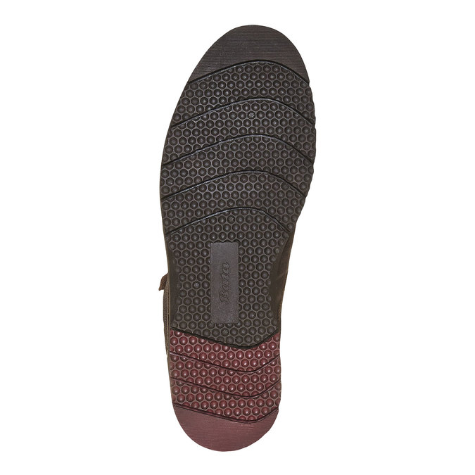 Chaussures Homme bata, Brun, 894-4630 - 26