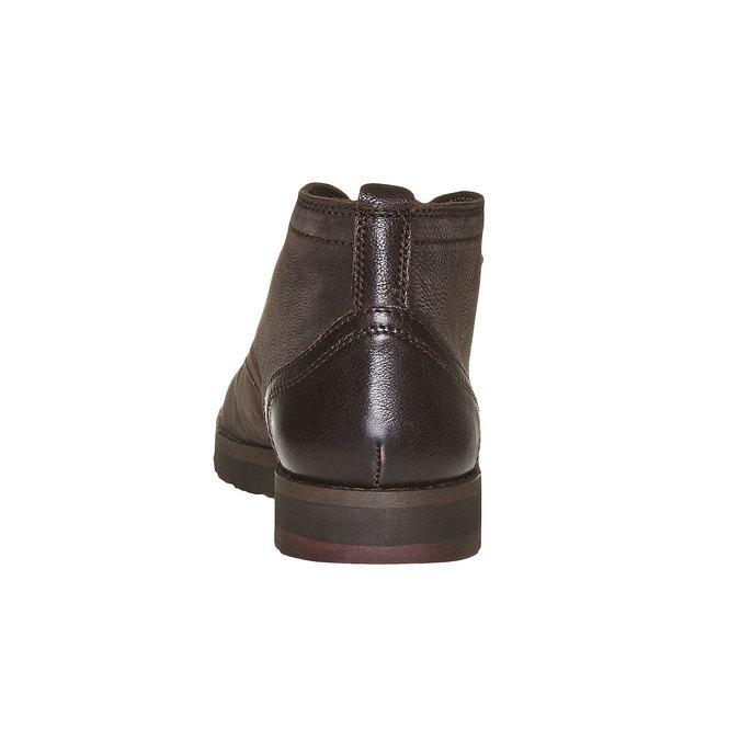 Chaussures Homme bata, Brun, 894-4630 - 17
