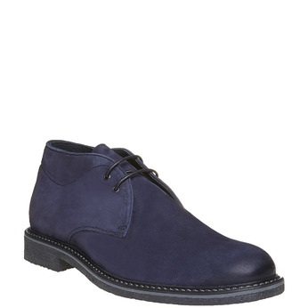 Chaussures Homme bata, Violet, 846-9649 - 13