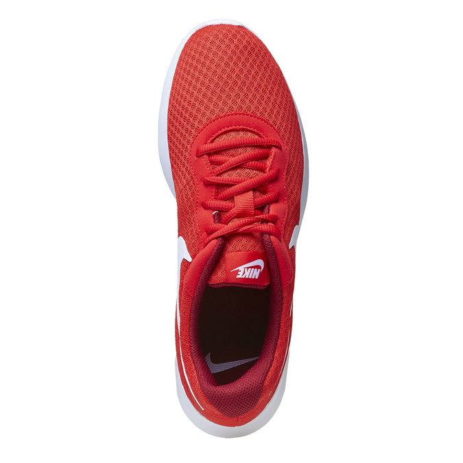 Chaussure de sport homme nike, Rouge, 809-5557 - 19