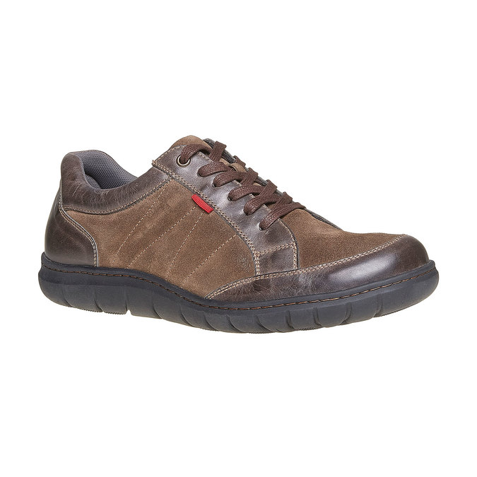 Chaussures Homme, Brun, 843-4682 - 13