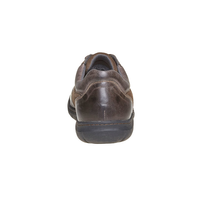 Chaussures Homme, Brun, 843-4682 - 17