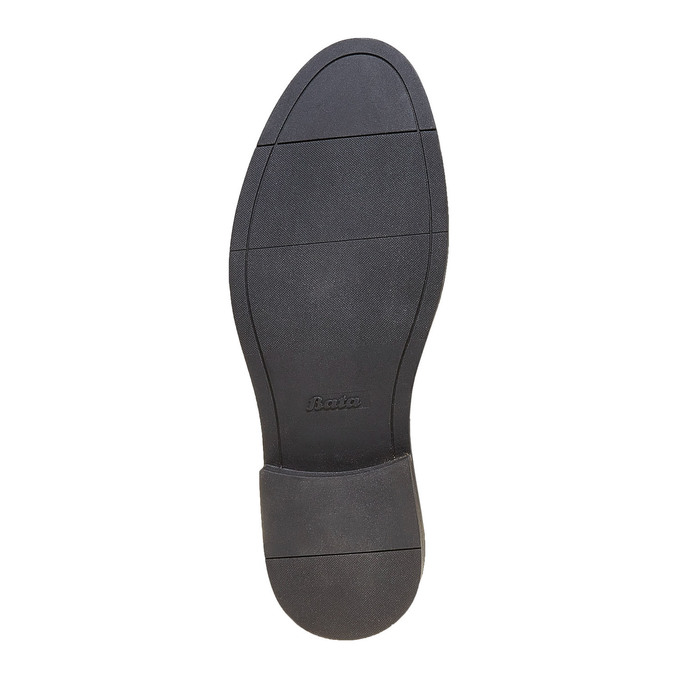 Chaussures Homme bata, Noir, 824-6219 - 26