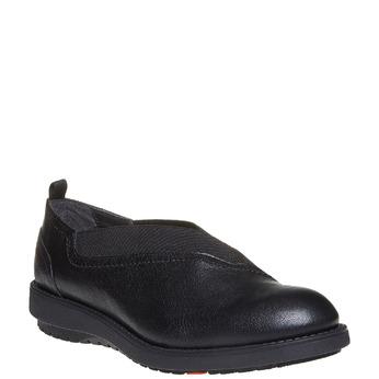 Chaussures Femme flexible, Noir, 514-6244 - 13