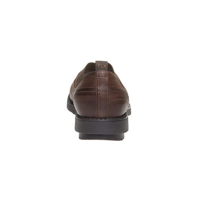 Chaussures Femme flexible, Brun, 514-4244 - 17