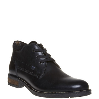 Bottines bata, Noir, 894-6661 - 13