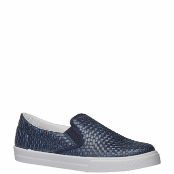 Chaussures Homme north-star, Violet, 831-9117 - 13