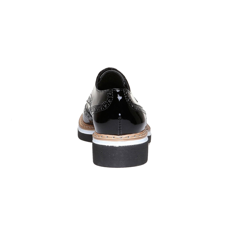 Chaussures Femme bata, 2018-528-6489 - 17