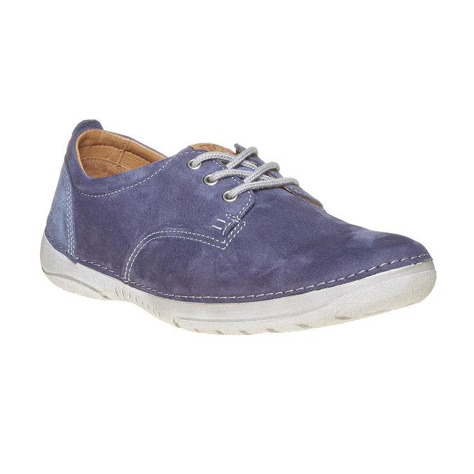 WEINBRENNER Chaussures Homme weinbrenner, Bleu, 846-9657 - 13