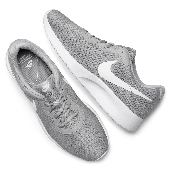 NIKE  Chaussures Homme nike, Gris, 809-2557 - 19