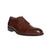 Chaussure de ville en cuir pour homme bata-the-shoemaker, Brun, 824-4192 - 13
