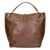 Sac Hobo marron bata, Brun, 961-3808 - 26