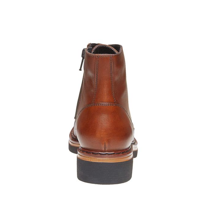 Chaussures Femme bata, Brun, 594-3108 - 17