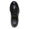 Chaussure à talon femme bata, Noir, 621-6164 - 19