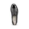 BATA Chaussures Femme bata, Noir, 511-6240 - 17