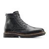 Chaussures Homme bata, Noir, 894-6522 - 13